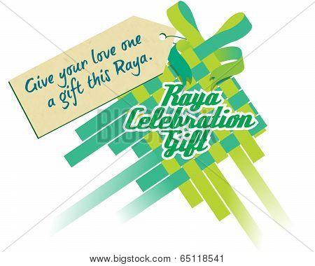 Raya Celebration Gift