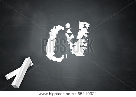 Blackboard Cv
