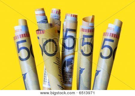 Growing Australian Money