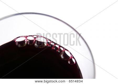 Wine Close-up