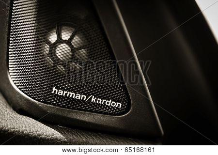 Harman/kardon Car Speakers