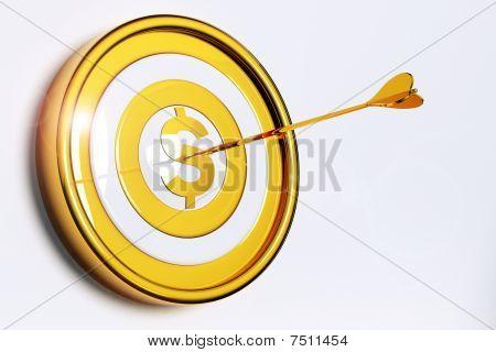 Money Target
