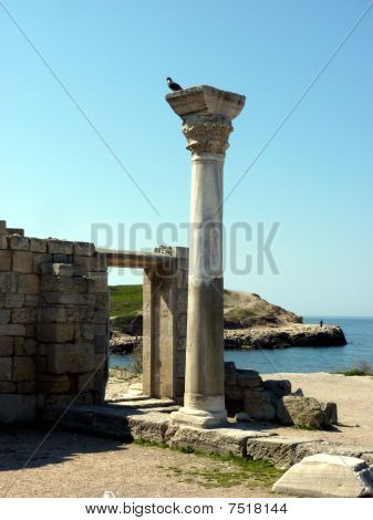 Ancient Chersonese