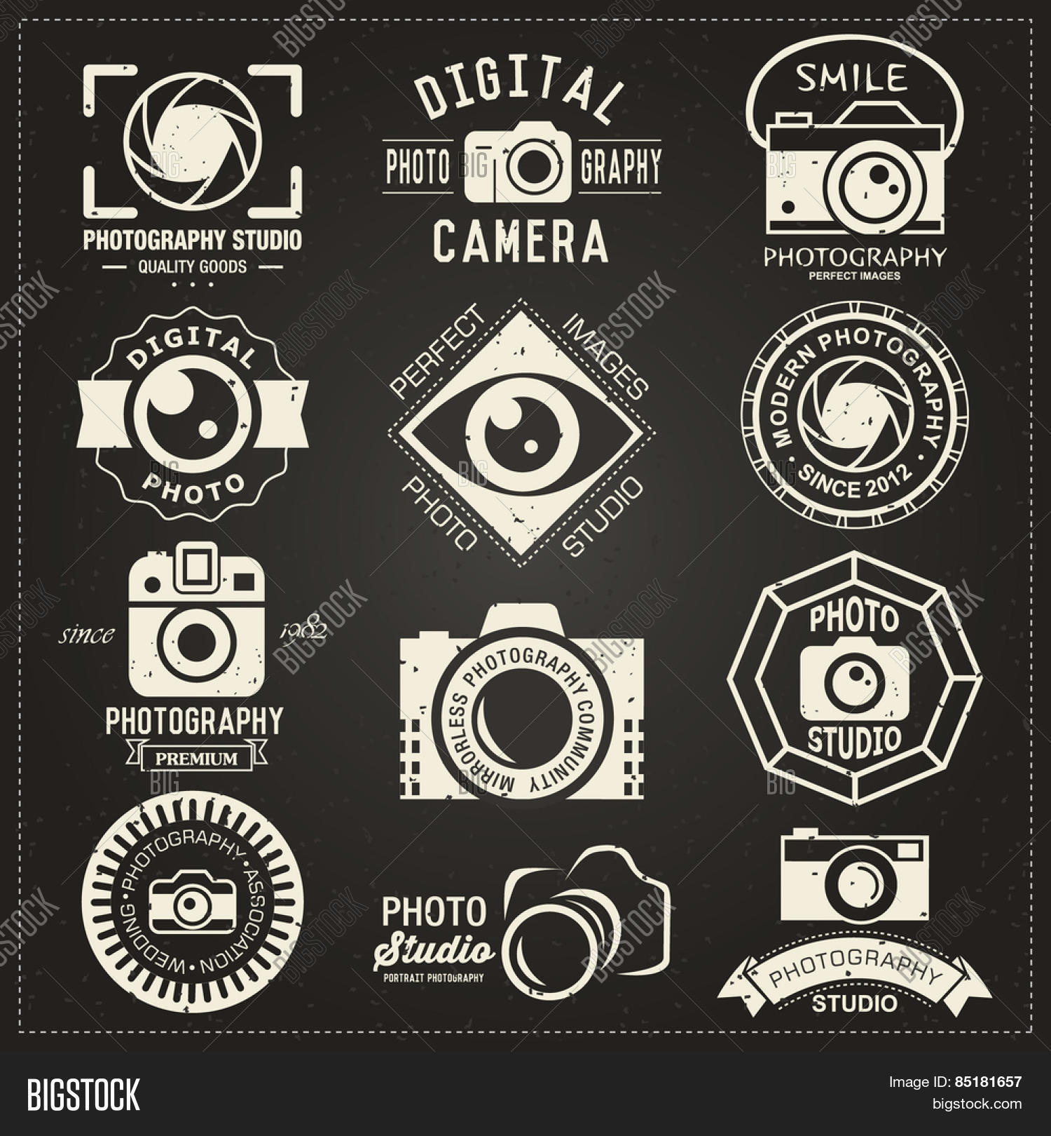 Photography Vintage Vector Photo Free Trial Bigstock
