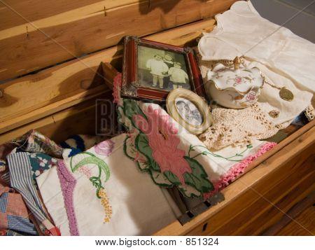 Grandma's Treasures