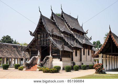 Wat Ton Kain Temple