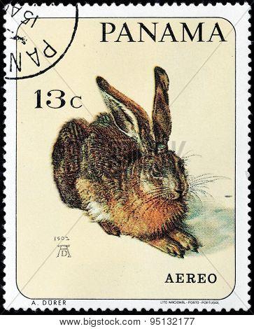 Durer Stamp