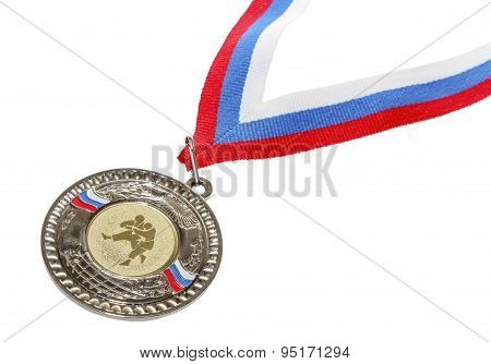 Sports Medal For Combating