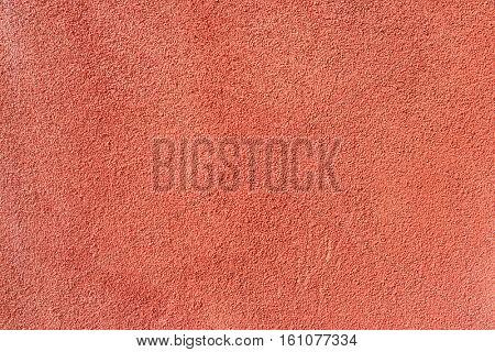 Red tartan track texture background