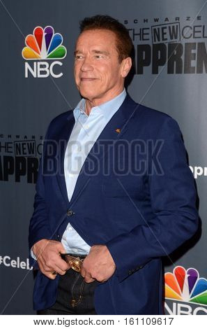 LOS ANGELES - DEC 9:  Arnold Schwarzenegger at the