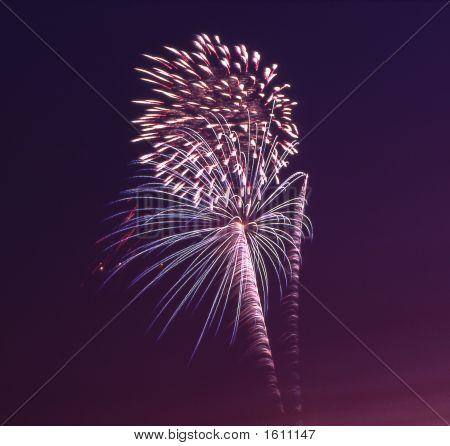 Fireworkslollipop