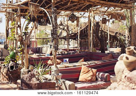 beautiful relaxing place in Sharm El Sheikh Egypt