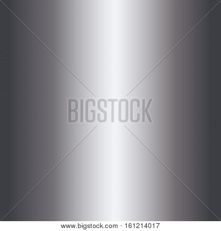 Silver pattern, silver style background  illustration, foil design