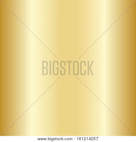 Gold pattern, golden style background  illustration, foil design