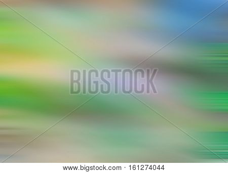 Beautiful Multi-Color Blur abstract Background use as