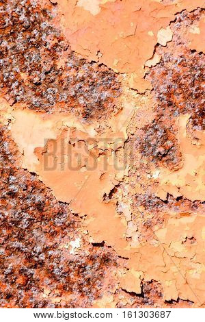 Metal Rust Corroded Texture