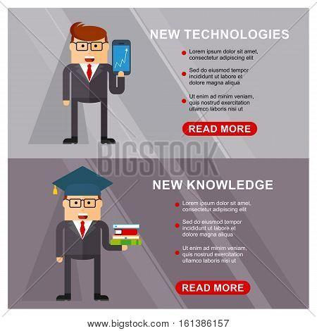 Business Banner Technologies
