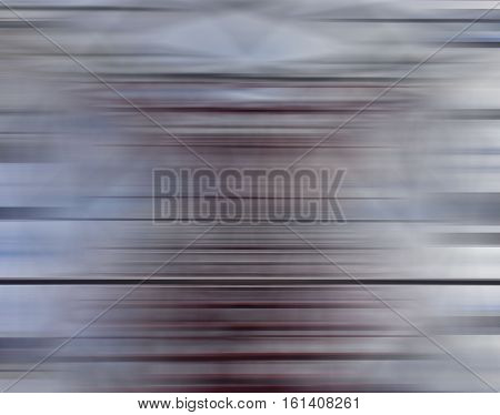 Beautiful Multi-Color Motion Blur abstract use as Background