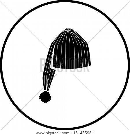 night cap symbol