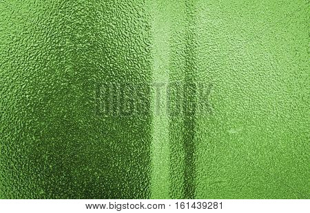Metal, metal background, metal texture.Green metal texture, green metal background. Abstract metal background.