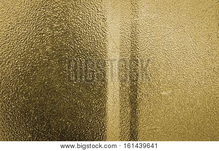 Metal, metal background, metal texture.Yellow metal texture, yellow metal background. Abstract metal background.