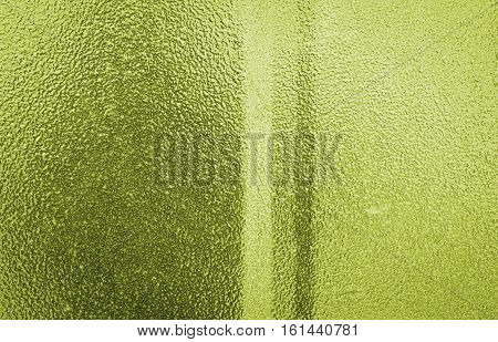 Metal, metal background, metal texture.Lemon-colored metal texture, lemon-colored metal background. Abstract metal background.