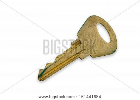 Old Moderm Key
