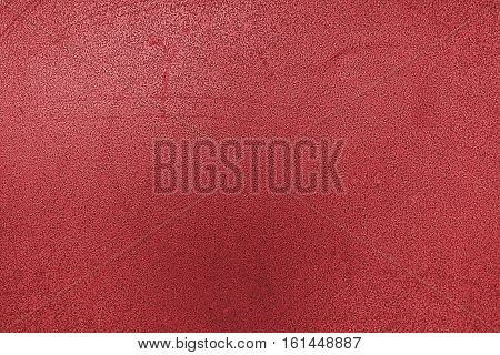 Metal, metal background, metal texture.Red metal texture, red metal background. Abstract metal background.
