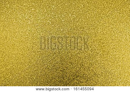 Metal, metal background, metal texture.Golden metal texture, golden metal background. Abstract metal background.