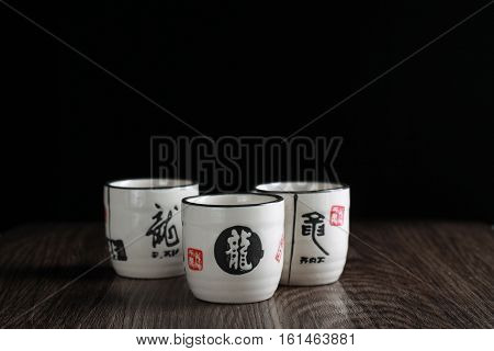 Japan Sake