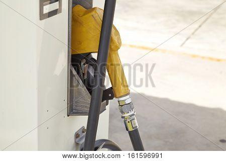 Yellow gas pump Fuel nozzle pump,gas, station, pump, conservation