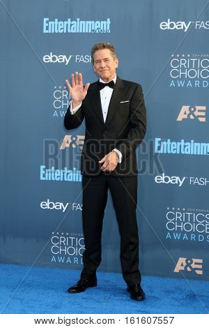 LOS ANGELES - DEC 11:  Tim Matheson at the 22nd Annual Critics' Choice Awards at Barker Hanger on December 11, 2016 in Santa Monica, CA