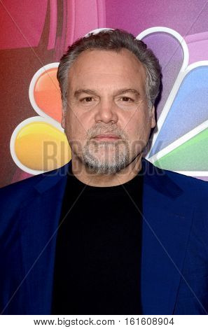 LOS ANGELES - DEC 9:  Vincent D'Onofrio at the