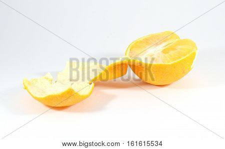 Sweet Organic Clementine