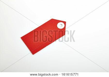 Large Price Tag