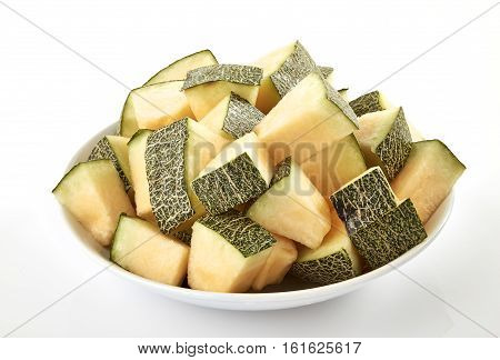 Melon Slices Stack