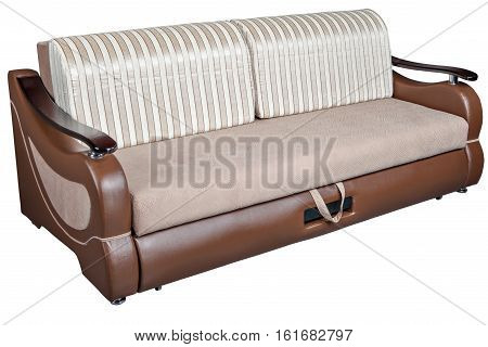 Modern folding great sofa bed Mechanism Folded