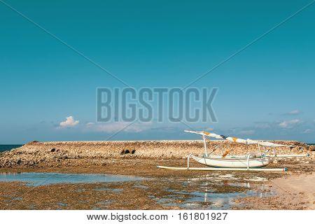 Catamaran Boat, Bali Indonesia