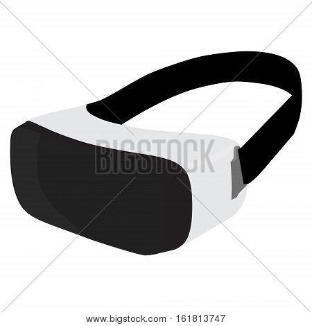 Vr Glasses Vector