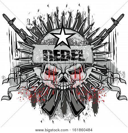 Grunge Skull-536.eps