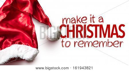 Make It a Christmas to Remember