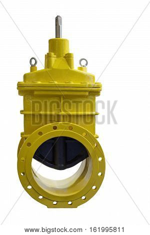 modern industrial locking devices to ensure reliable operation of various control systems and control of flows liquid