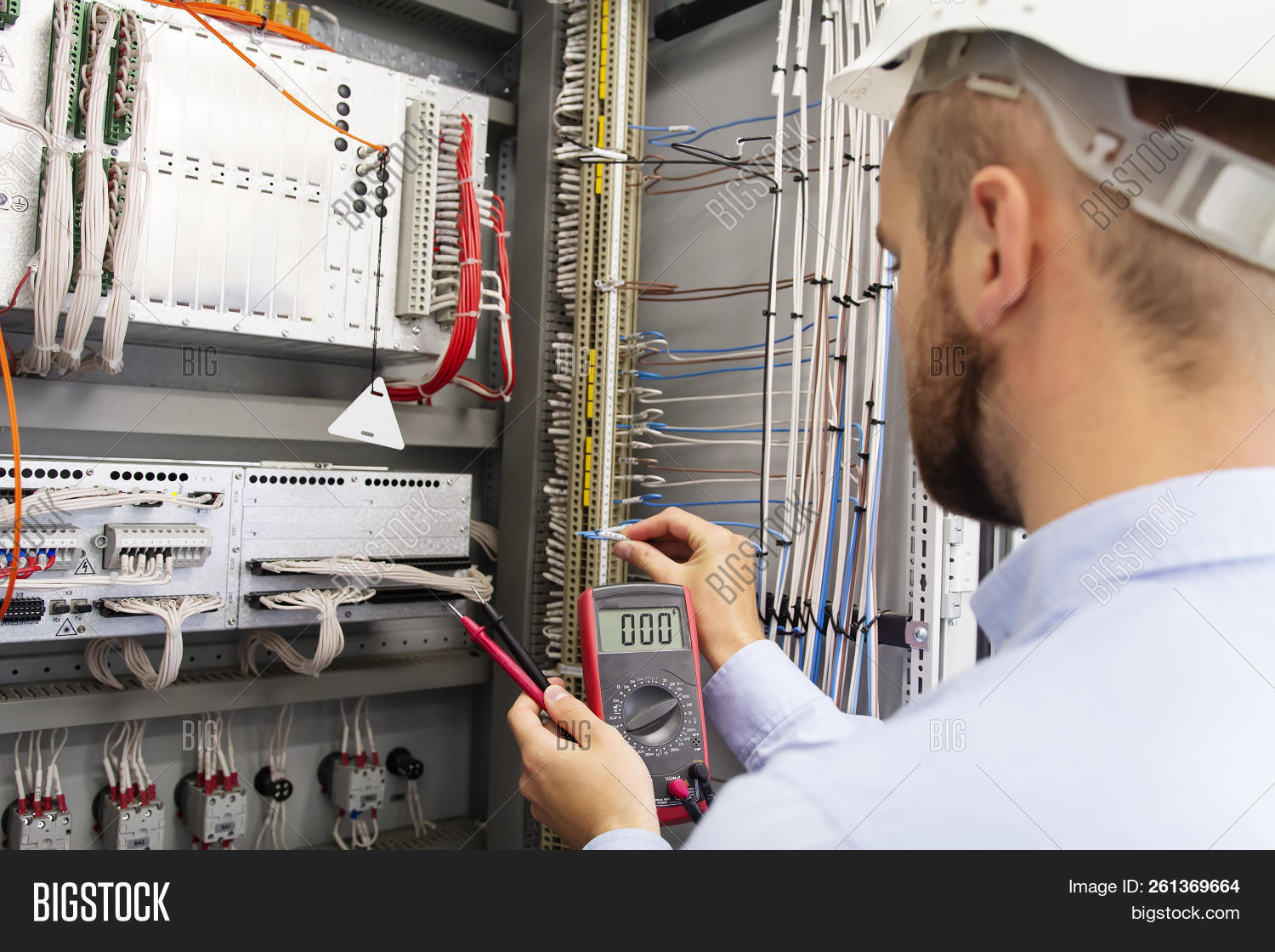 Engineer Electrician Image & Photo (Free Trial) | Bigstock on country test, power test, pump test, gear test, voltage regulator test, seal test, home test, the outsiders test, belt test,