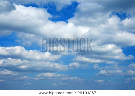 Travel. Summer in Montenegro. Beautiful skyTravel. Summer in Montenegro. Beautiful sky