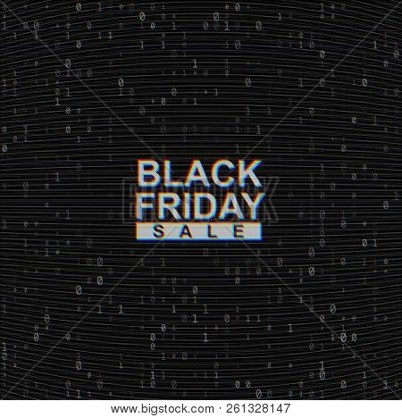 Vector Black Friday Vector & Photo (Free Trial) | Bigstock