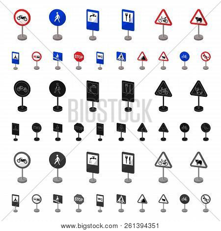 Pet Shop Cartoon Icons In Set Collection For Design.the Goods For Animals Vector Symbol Stock Web Il