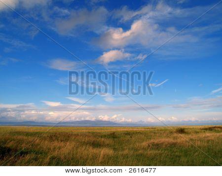 Solway Landscape