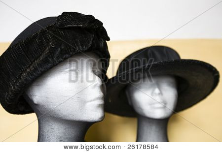 Traditional hats