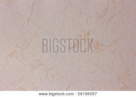 Handmade Silk Paper Texture