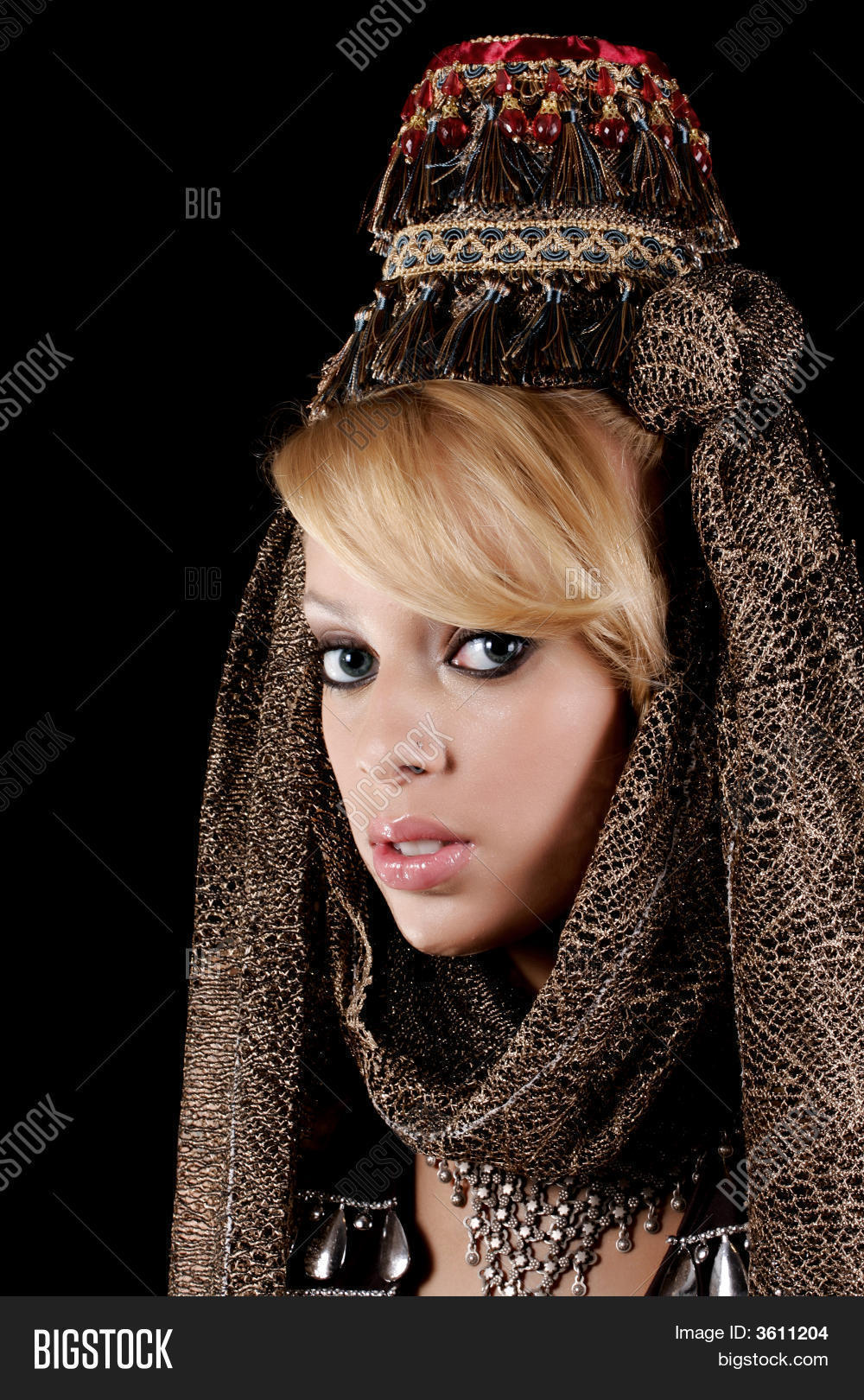 Persian Headwear Image   Photo (Free Trial)  a13530eeafa